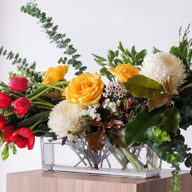 floralstand-congrats - garden 2