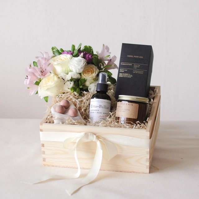 giftbox_home fragrance