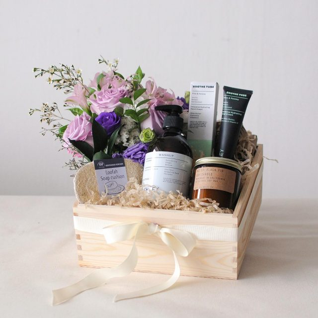 giftbox_pamper yourself